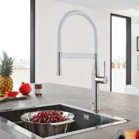 Quelle: GROHE, Serie: GROHE Essence Professional